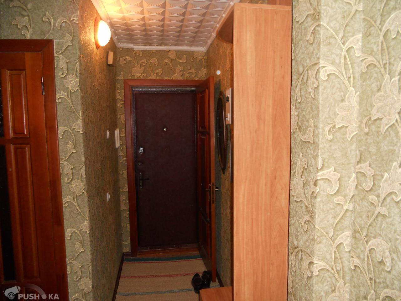 Продаётся 3-комнатная квартира 58.6 кв.м. этаж 2/5 за 1 750 000 руб