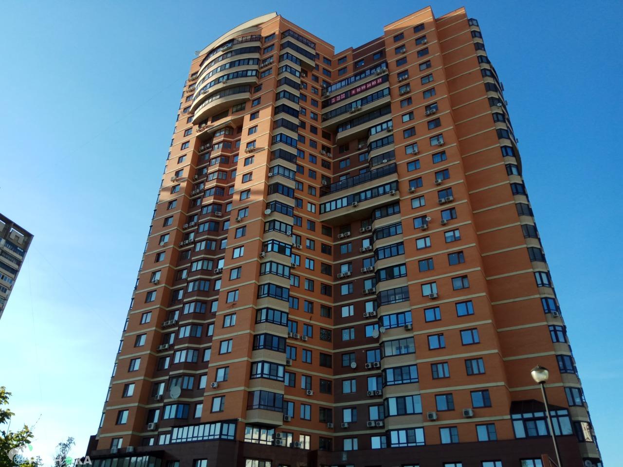 Купить трёхкомнатную квартиру г Москва, ул Кировоградская, д 22 к 2 - World Real Estate Service «PUSH-KA», объявление №236