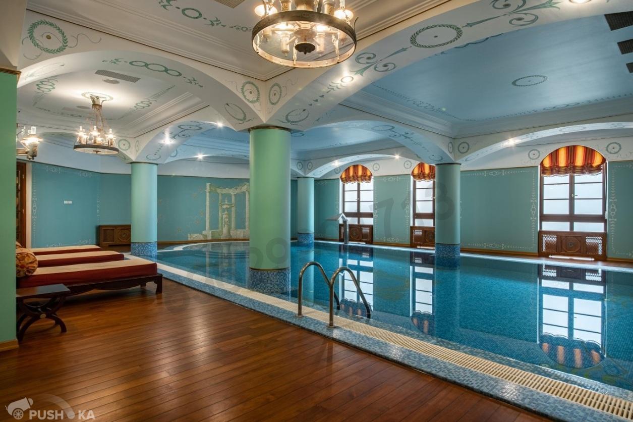 Продаётся 5-комнатная квартира 380.0 кв.м. этаж 12/12 за 700 000 000 руб