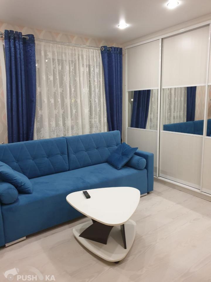 Сдаётся 3-комнатная квартира 53.0 кв.м. этаж 2/9 за 55 000 руб
