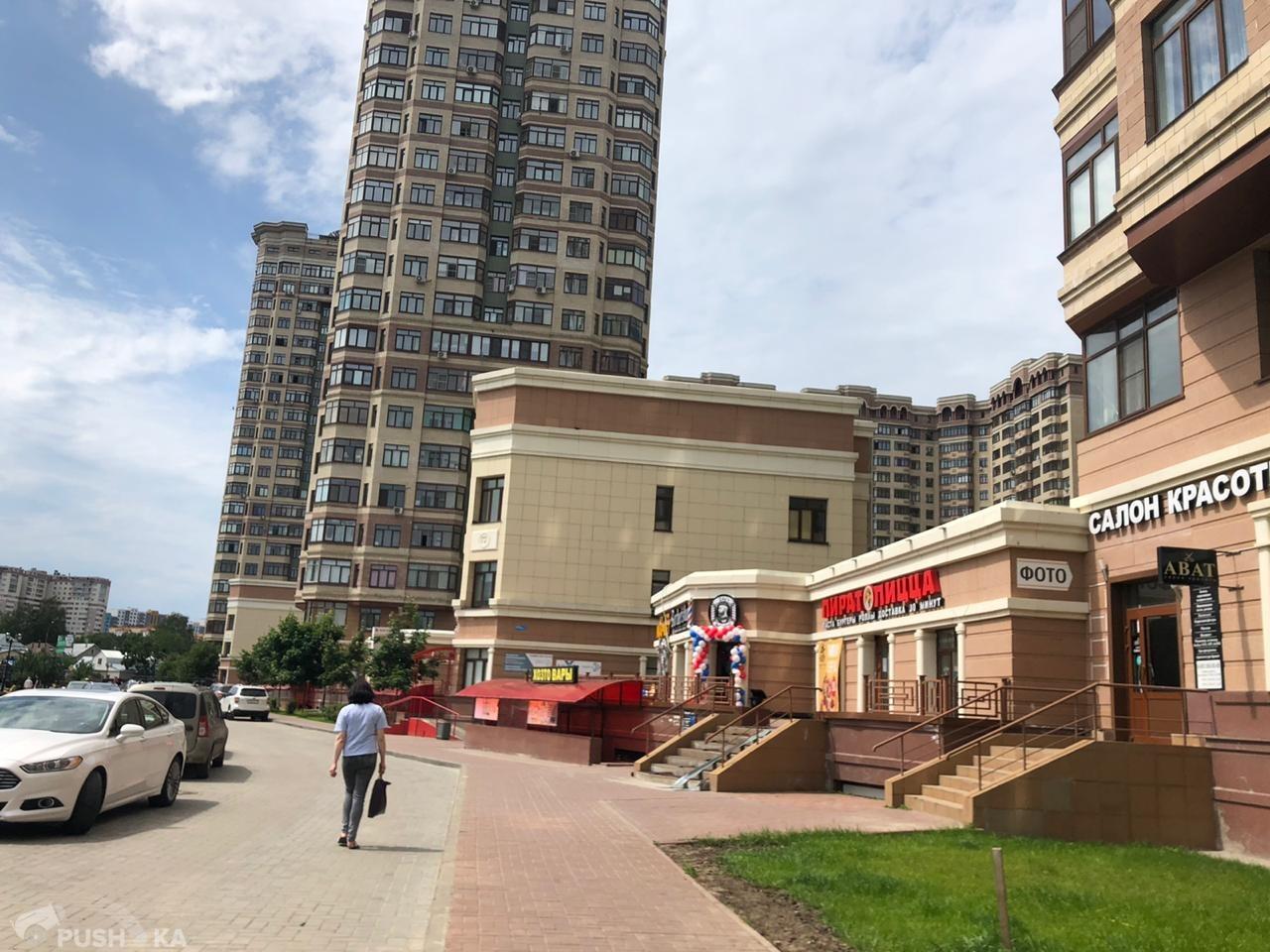 Продаётся 1-комнатная квартира 34.1 кв.м. этаж 3/20 за 2 800 000 руб