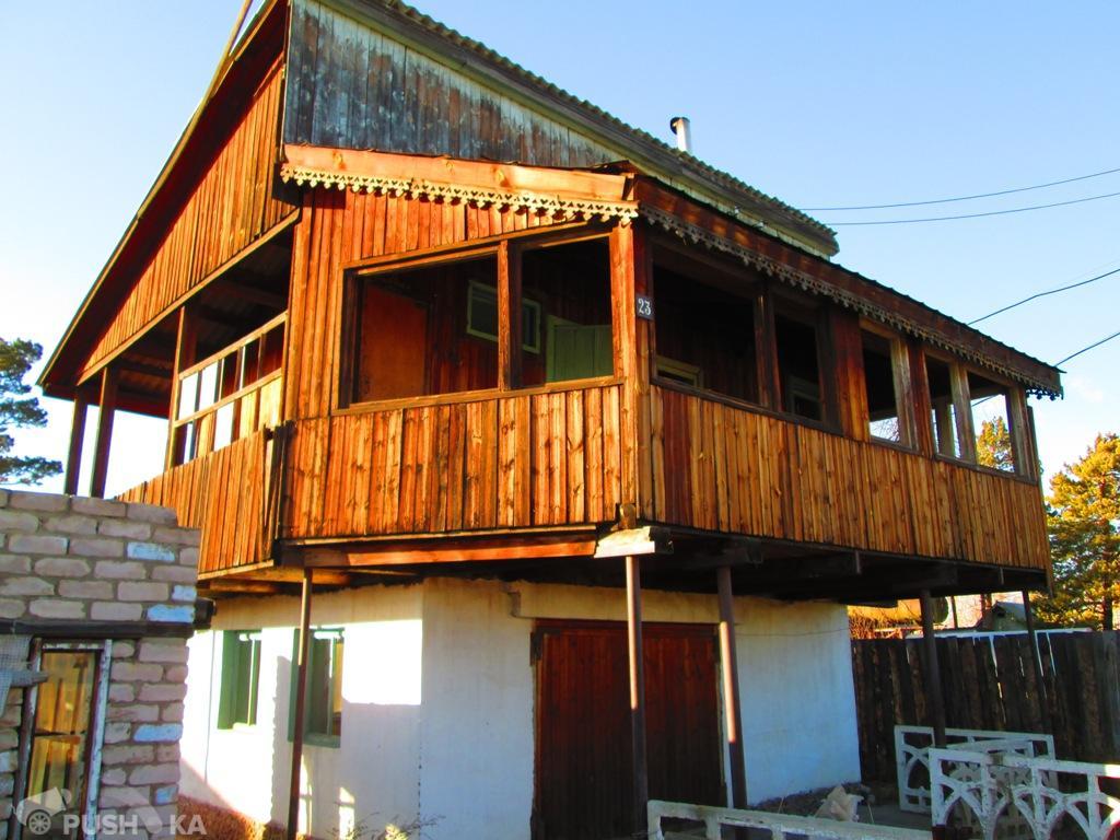 Продаётся  дом/дача 55.0 кв.м.  за 1 000 000 руб