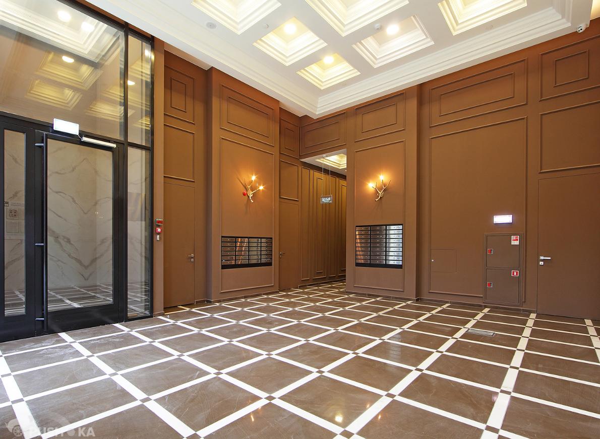Продаётся 2-комнатная квартира в новостройке 60.0 кв.м. этаж 10/21 за 22 800 000 руб