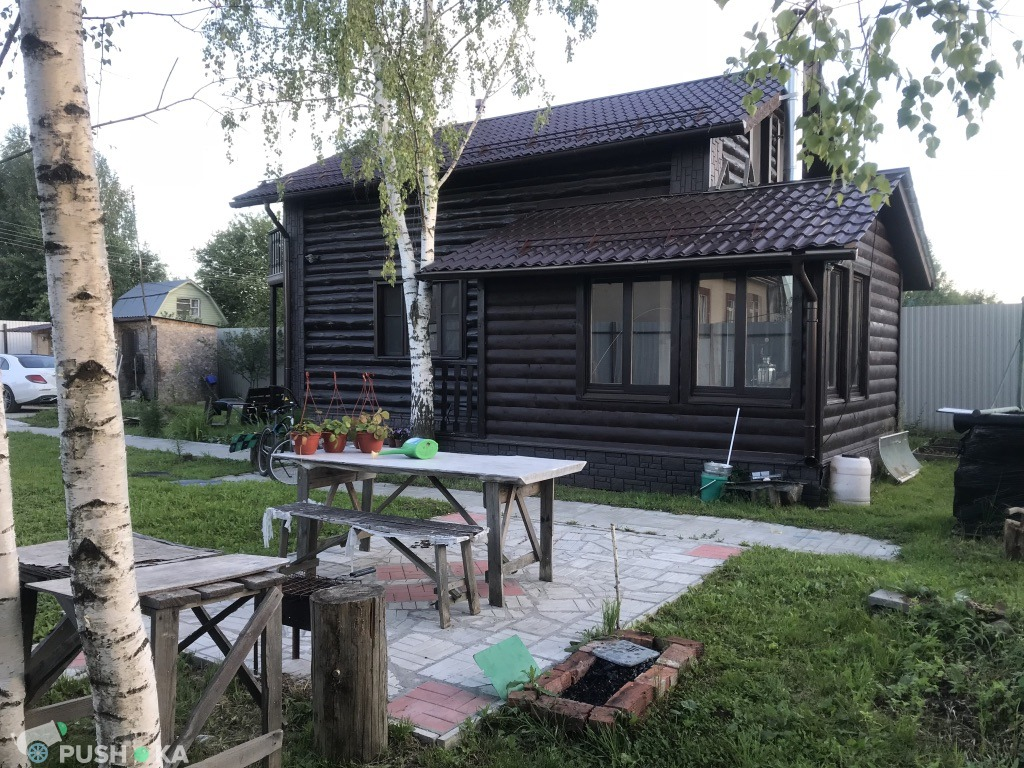 Продаётся  дом/дача 110.0 кв.м.  за 4 900 000 руб