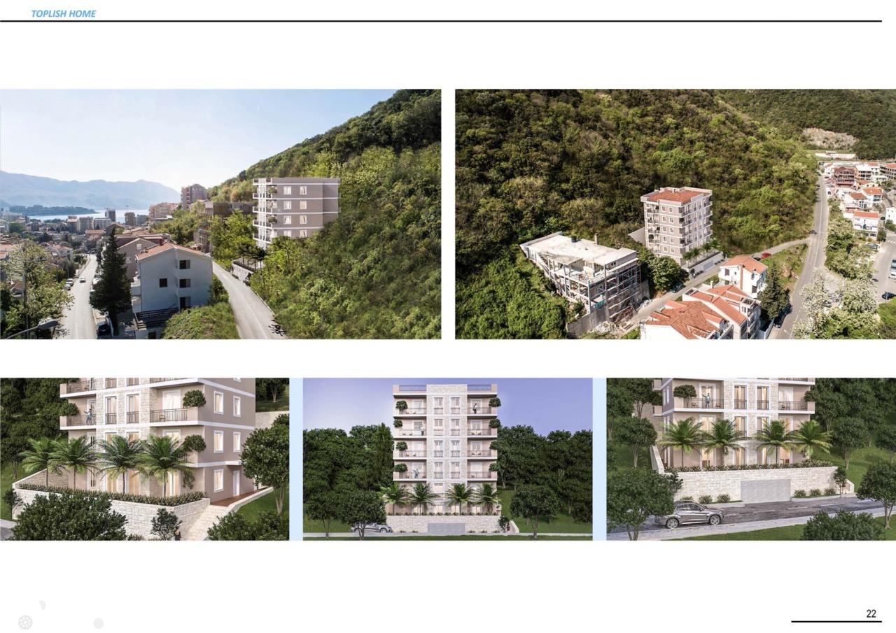 Продаётся 2-комнатная квартира в новостройке 41.0 кв.м. этаж 3/6 за 0 EUR