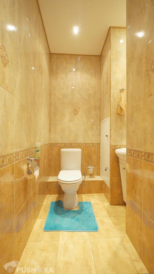 Продаётся 2-комнатная квартира 63.7 кв.м. этаж 10/18 за 7 450 000 руб