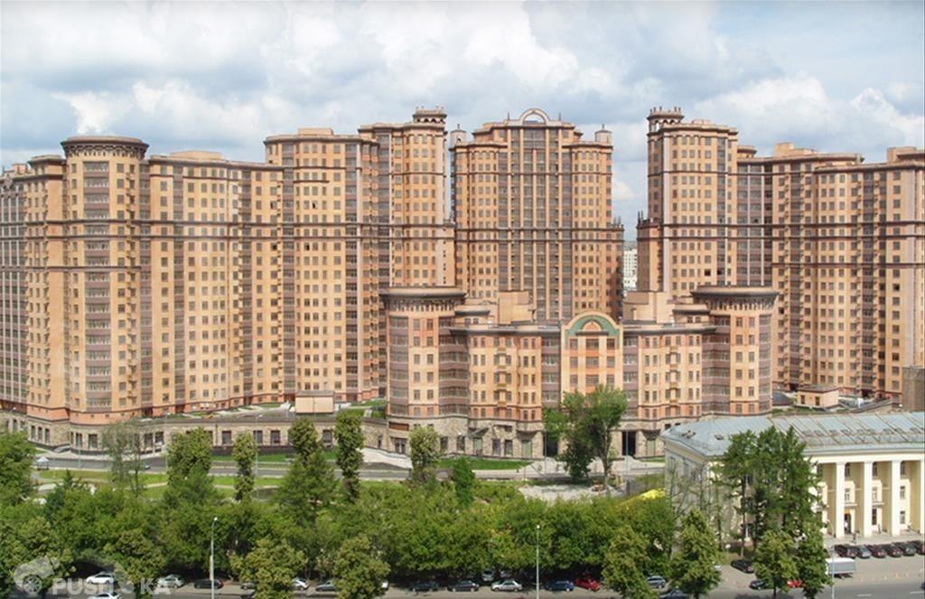 Продаётся 2-комнатная квартира 120.0 кв.м. этаж 12/23 за 26 990 000 руб