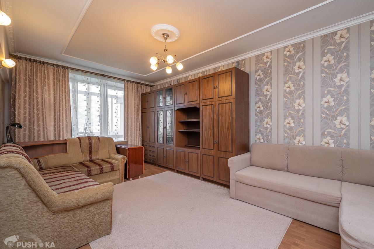 Продаётся 3-комнатная квартира 77.5 кв.м. этаж 4/5 за 17 960 000 руб