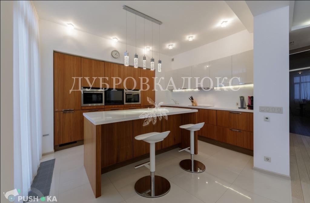 Купить трёхкомнатную квартиру г Москва, Ломоносовский пр-кт, д 25 к 3 - World Real Estate Service «PUSH-KA», объявление №497