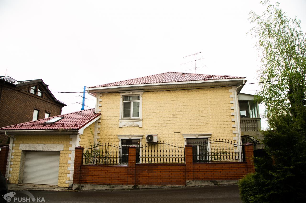 Продаётся  коттедж 225.0 кв.м.  за 28 000 000 руб