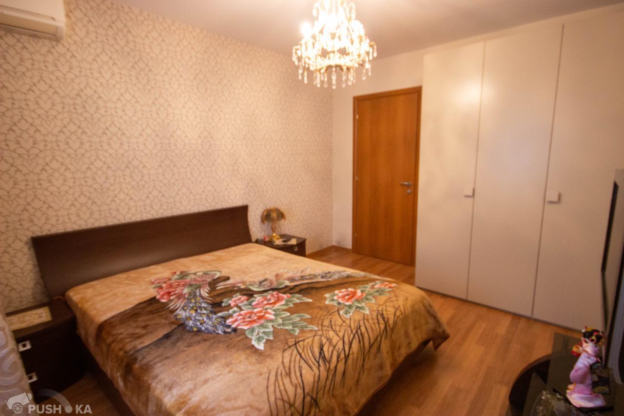 Продаётся 2-комнатная квартира 45.9 кв.м. этаж 11/12 за 7 500 000 руб