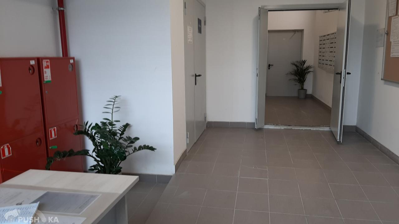 Продаётся 1-комнатная квартира 37.1 кв.м. этаж 13/15 за 8 500 000 руб