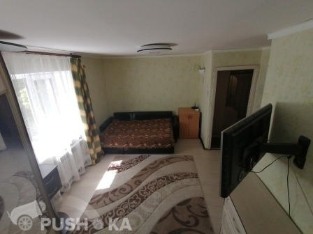 Продаётся 1-комнатная квартира 30.5 кв.м. этаж 2/5 за 1 300 000 руб