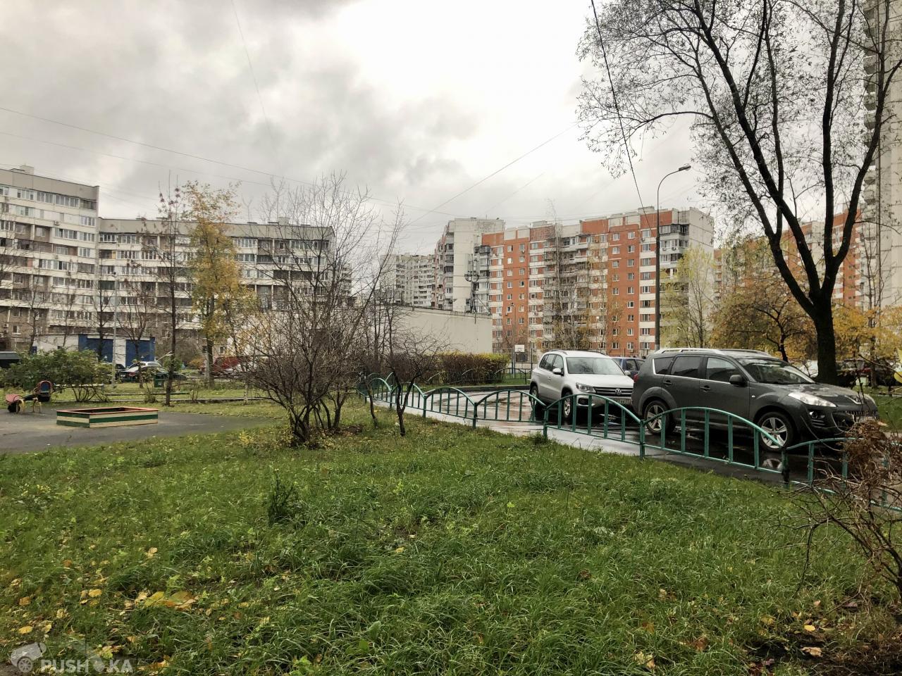 Продаётся 1-комнатная квартира 38.2 кв.м. этаж 3/22 за 7 750 000 руб