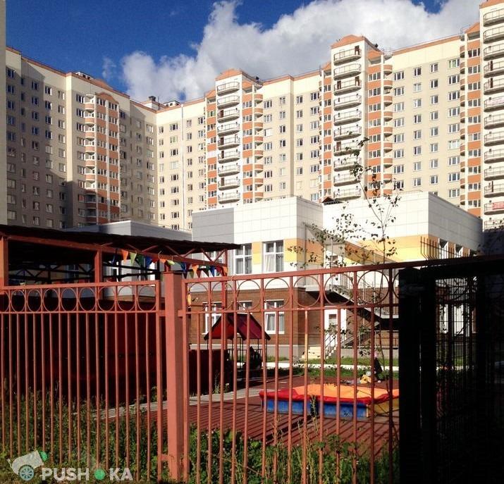 Купить трёхкомнатную квартиру Московская обл, г Балашиха, мкр Кучино, Леоновское шоссе, д 2 к 5 стр 4  - World Real Estate Service «PUSH-KA», объявление №16