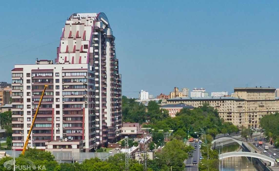 Продаётся 2-комнатная квартира в новостройке 61.0 кв.м. этаж 6/12 за 18 300 000 руб