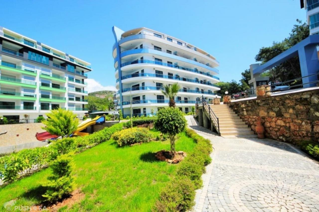 Продаётся  апартаменты 70.0 кв.м.  за 70 000 EUR