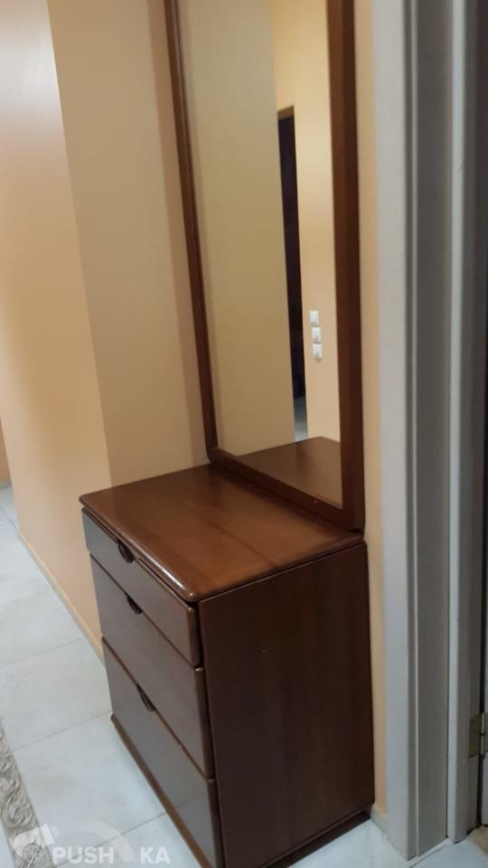 Сдаётся 1-комнатная квартира 64.0 кв.м. этаж 3/5 за 55 000 руб