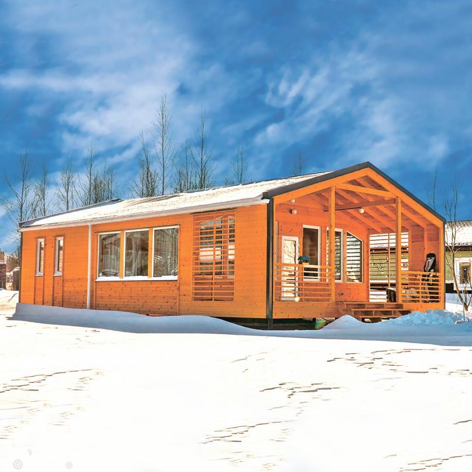 Продаётся  дом/дача 89.0 кв.м.  за 2 600 000 руб