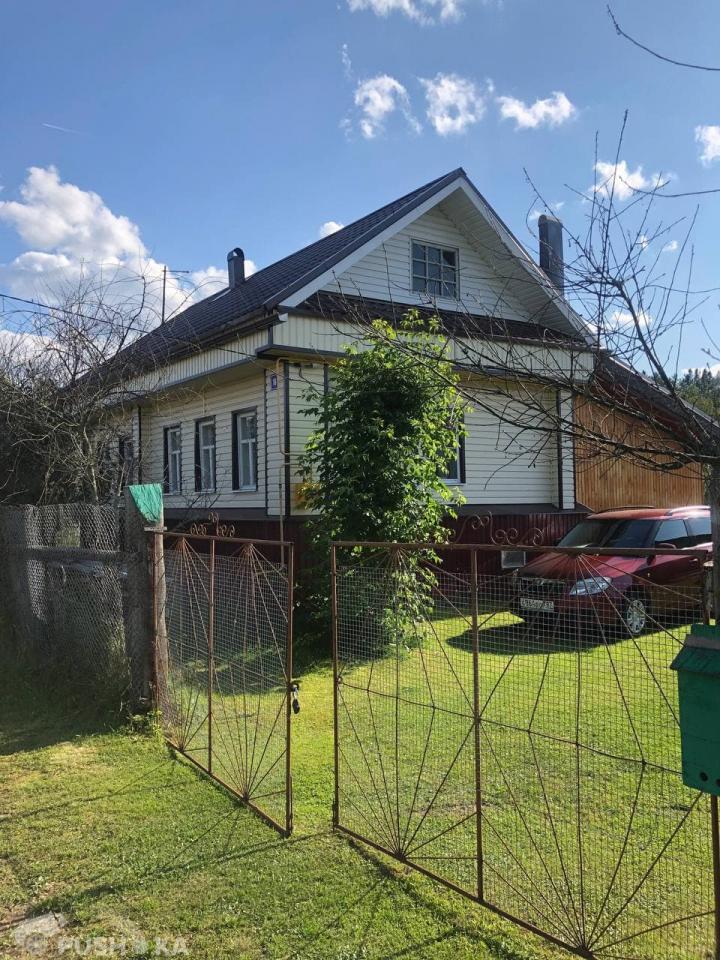 Продаётся  дом/дача 63.0 кв.м.  за 1 749 000 руб