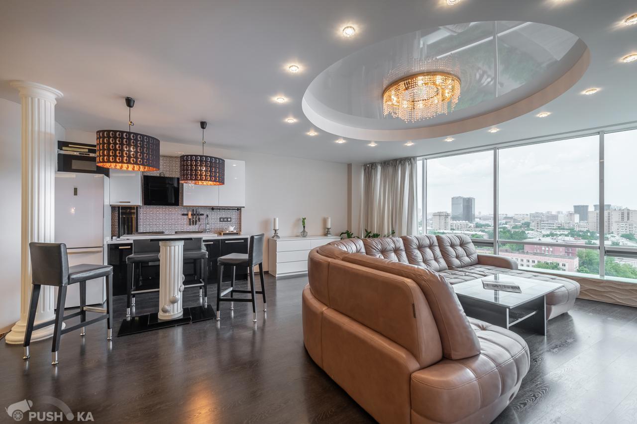 Продаётся 3-комнатная квартира 146.0 кв.м. этаж 11/32 за 29 900 000 руб