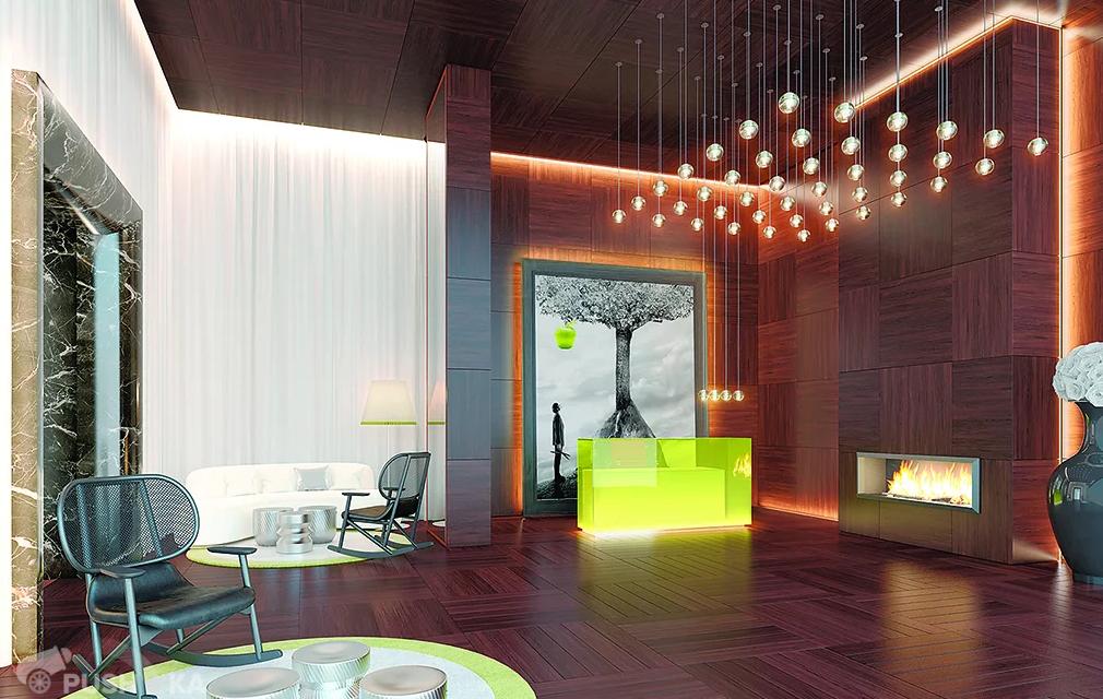 Продаётся 3-комнатная квартира 150.0 кв.м. этаж 11/28 за 36 000 000 руб