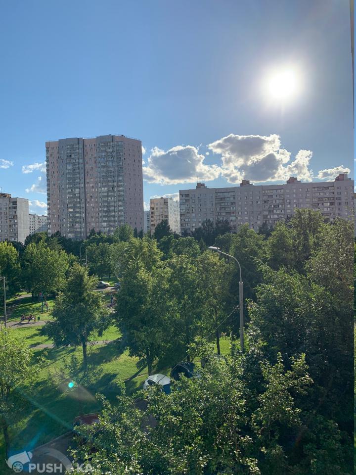 Продаётся 3-комнатная квартира 75.2 кв.м. этаж 4/22 за 13 250 000 руб