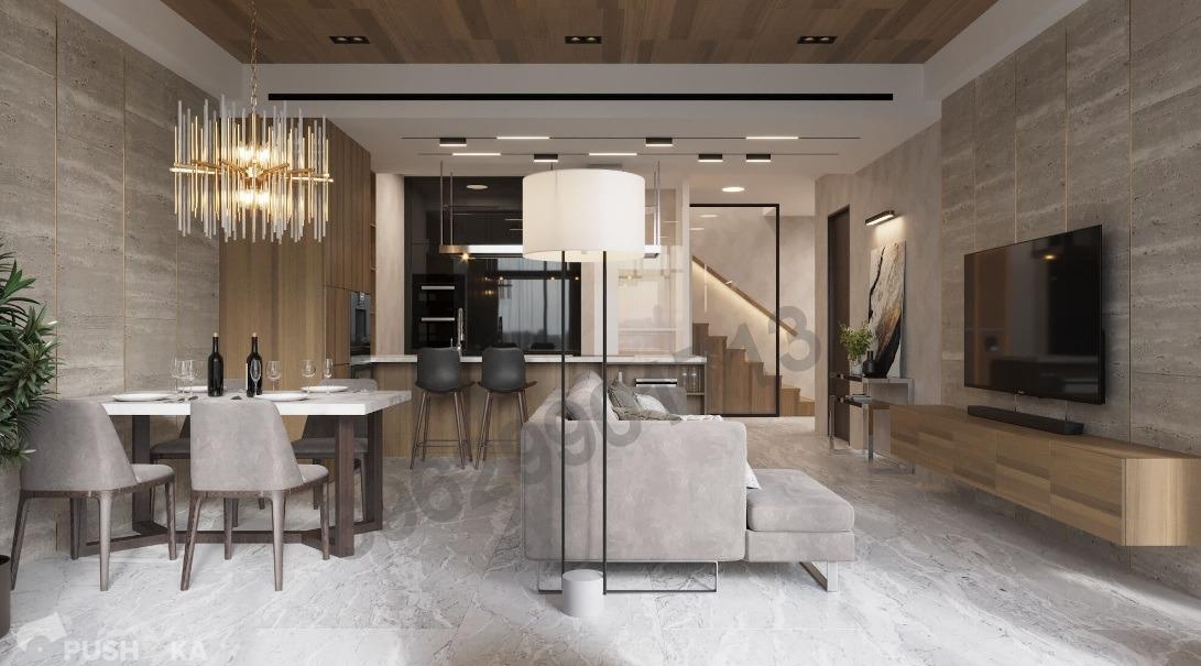 Продаётся 4-комнатная квартира 145.0 кв.м. этаж 5/6 за 37 900 000 руб