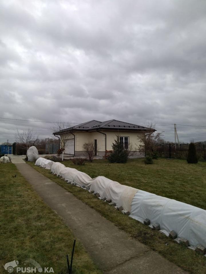 Продаётся  коттедж 110.0 кв.м.  за 9 000 000 руб