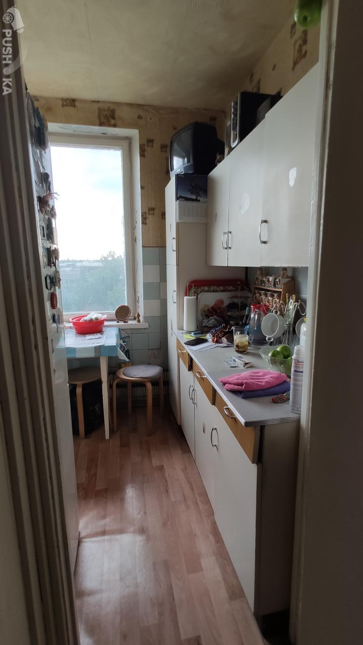 Продаётся 2-комнатная квартира 44.8 кв.м. этаж 9/12 за 6 700 000 руб