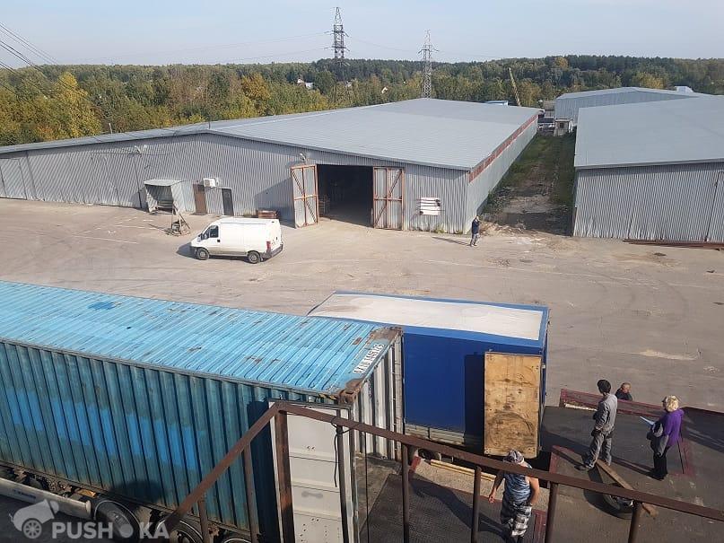 Сдаётся  склад 740.0 кв.м.  за 195 000 руб