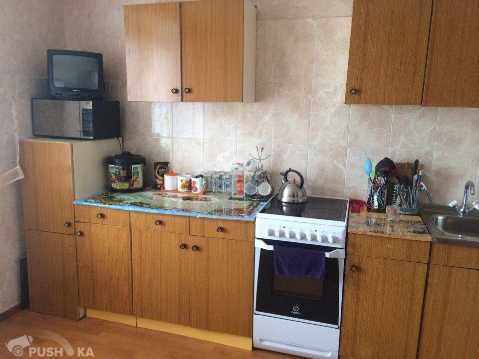 Продаётся 1-комнатная квартира 38.0 кв.м. этаж 4/14 за 2 100 000 руб