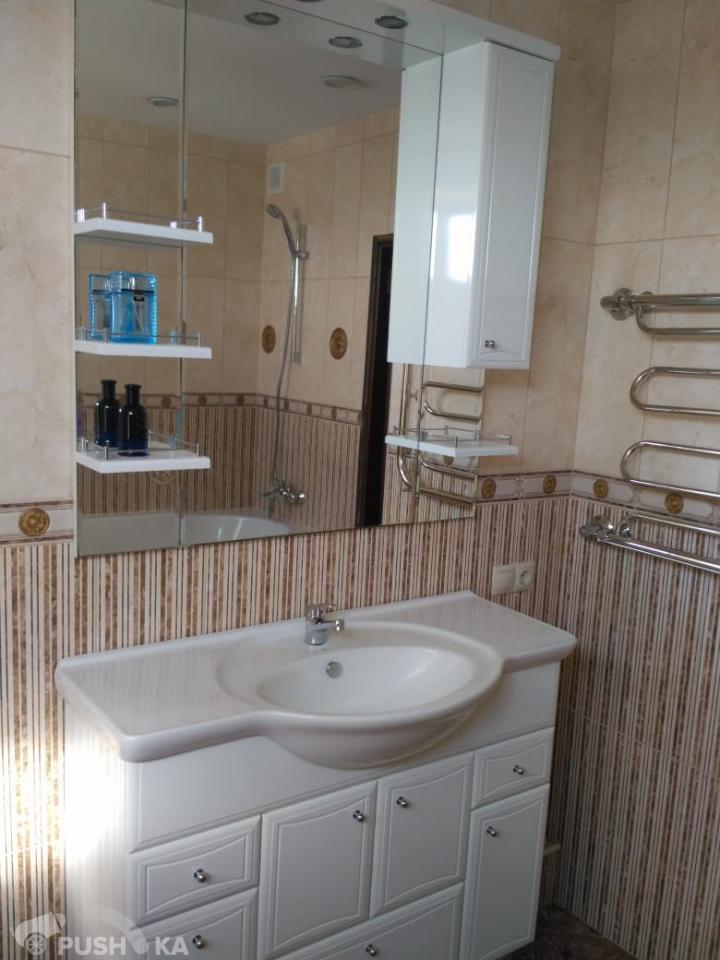 Продаётся 3-комнатная квартира 136.0 кв.м. этаж 22/25 за 13 300 000 руб