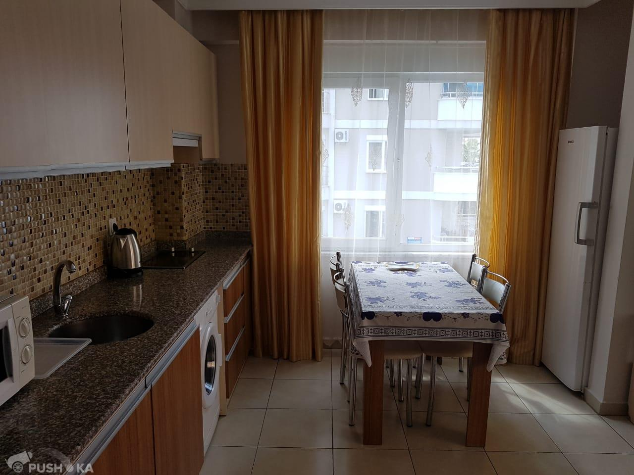 Сдаётся  апартаменты 65.0 кв.м.  за 400 EUR