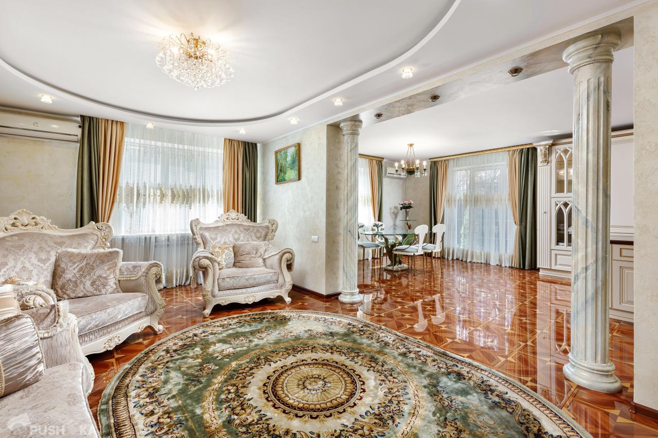 Продаётся  коттедж 500.0 кв.м.  за 42 000 000 руб