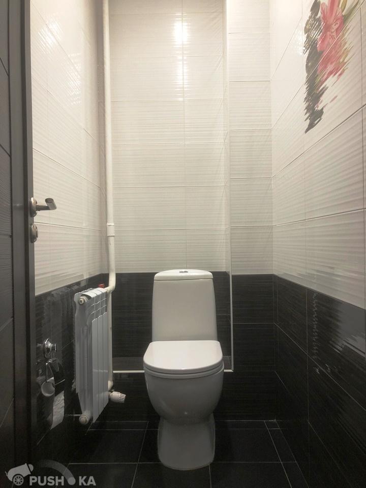 Продаётся 2-комнатная квартира 62.0 кв.м. этаж 5/10 за 4 700 000 руб