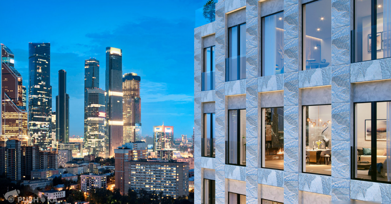 Продаётся 3-комнатная квартира в новостройке 83.0 кв.м. этаж 8/16 за 62 000 000 руб