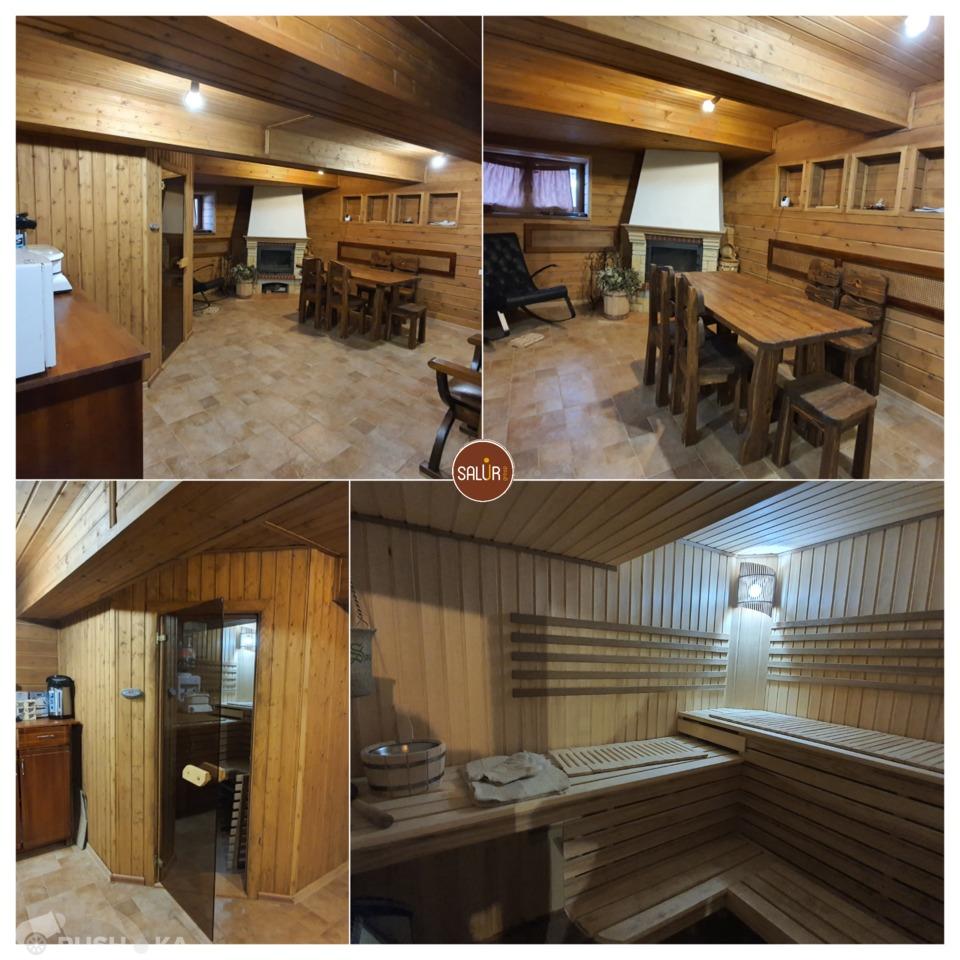 Продаётся  дом/дача 350.0 кв.м.  за 7 000 000 руб