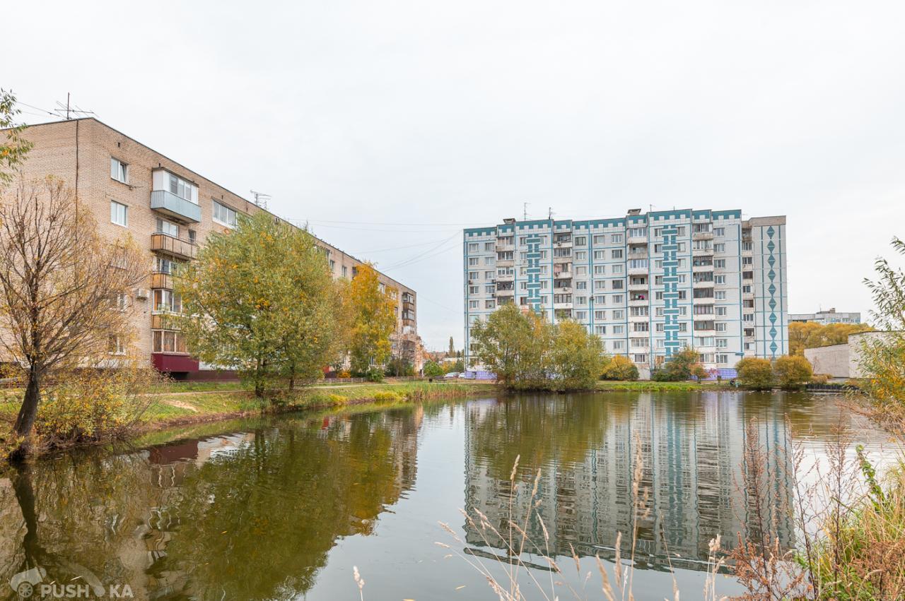 Продаётся 3-комнатная квартира 78.0 кв.м. этаж 15/17 за 6 998 000 руб
