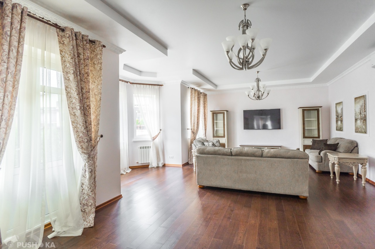 Сдаётся  дом/дача 400.0 кв.м.  за 180 000 руб