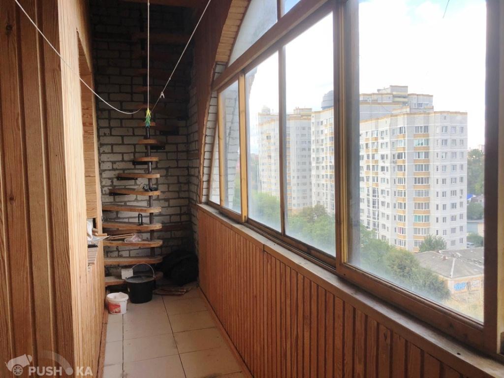 Продаётся 3-комнатная квартира 70.8 кв.м. этаж 10/10 за 2 670 000 руб