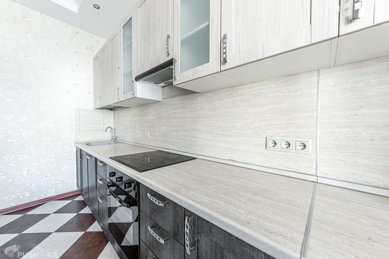 Продаётся 4-комнатная квартира 174.0 кв.м. этаж 9/15 за 86 000 000 руб