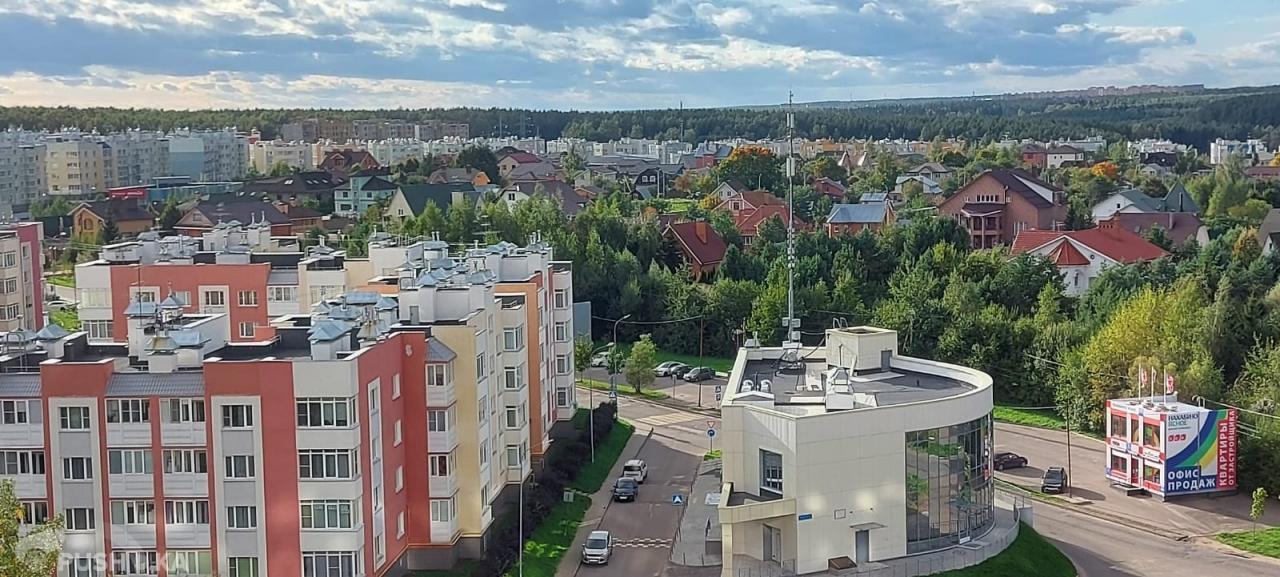 Продаётся 2-комнатная квартира 53.0 кв.м. этаж 11/17 за 7 270 000 руб
