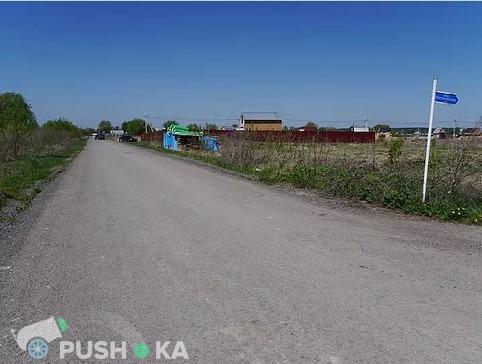 Продаётся  участок 8.0 сот. за 308 000 руб