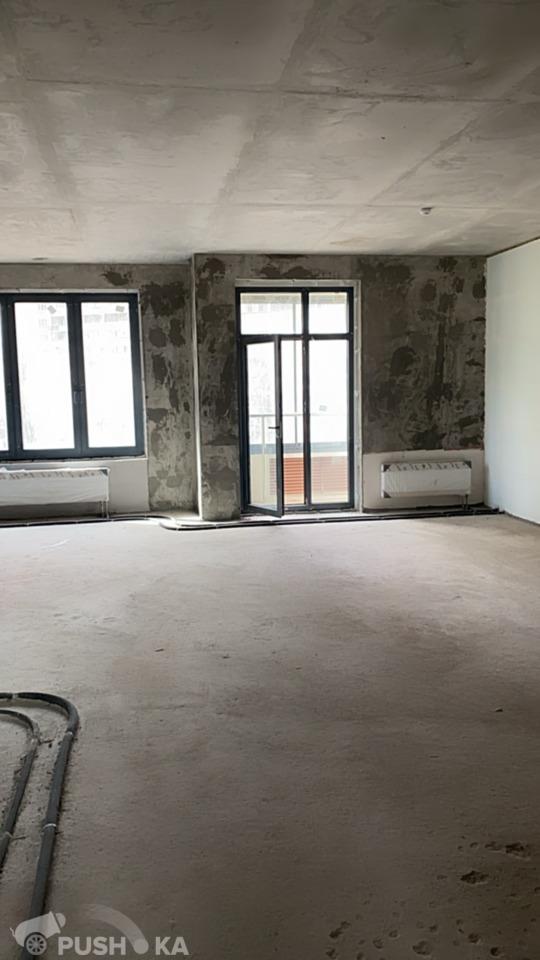 Продаётся 3-комнатная квартира 118.3 кв.м. этаж 7/22 за 34 000 000 руб