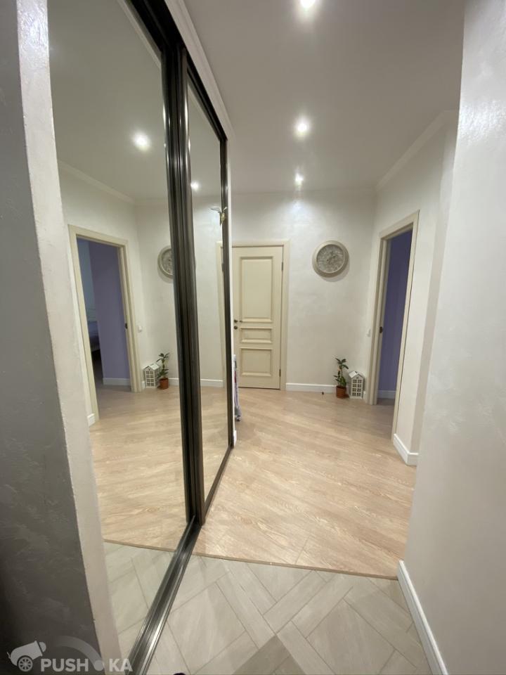 Продаётся 3-комнатная квартира 70.0 кв.м. этаж 10/17 за 11 000 000 руб