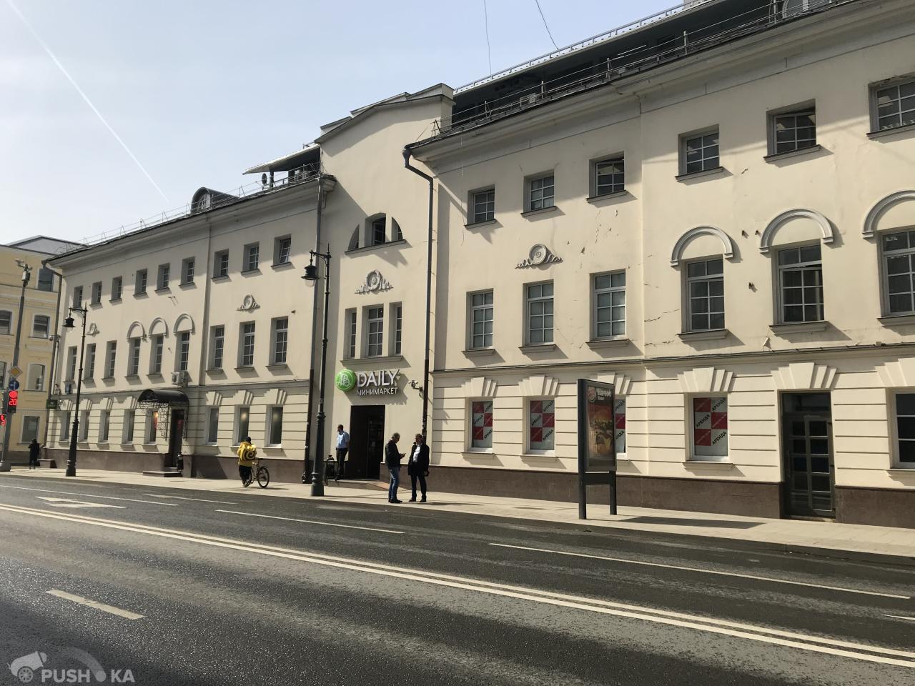 Сдаётся  торговая площадь 181.5 кв.м.  за 850 000 руб