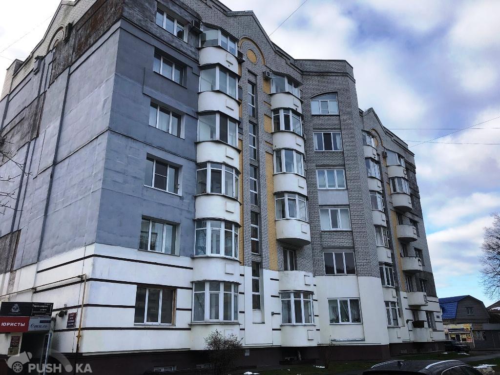 Продаётся 3-комнатная квартира 104.0 кв.м. этаж 1/6 за 4 800 000 руб