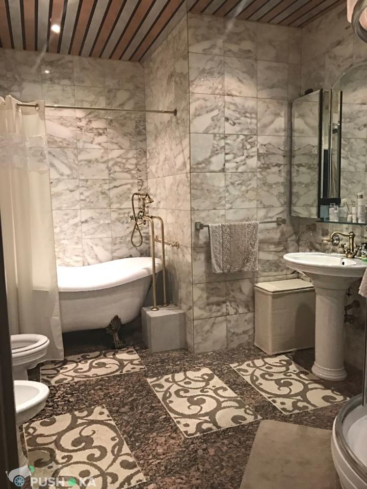 Арендовать пятикомнатную квартиру г Москва, Кутузовский пр-кт, д 18 - World Real Estate Service «PUSH-KA», объявление №34