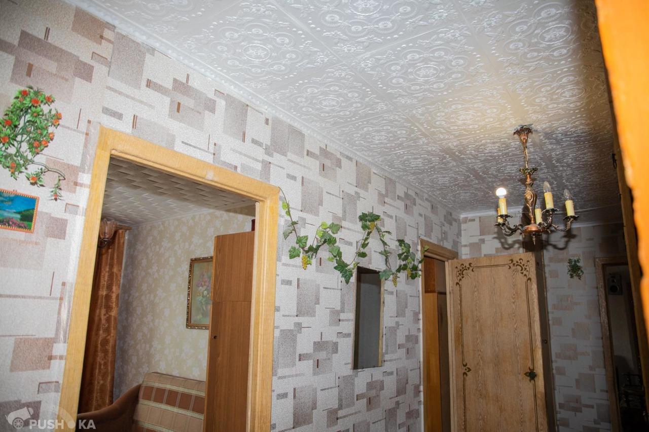 Продаётся 3-комнатная квартира 76.0 кв.м. этаж 5/5 за 1 299 000 руб